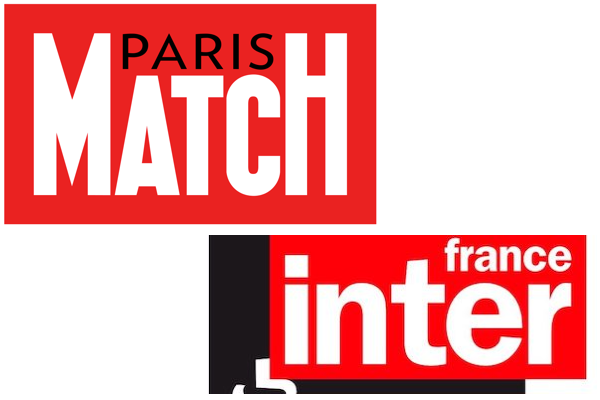 Paris Match & France Inter